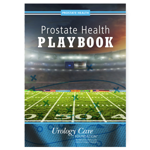 Prostate Health Play Book
