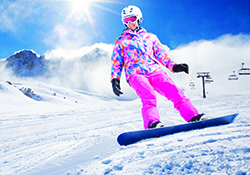 Did You Know?  Winter Sports and Outdoor Safety Tips