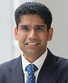 Featured Researcher: Ranjith Ramasamy, MD