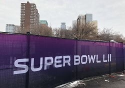 Know Your Stats Brings Crucial Message to Super Bowl