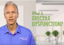Erectile Dysfunction (ED) and your Heart Health