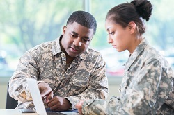 Did You Know? Fertility Preservation Options are Available for the Military
