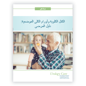 Arabic Kidney Masses and Localized Kidney Tumors