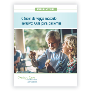Spanish Muscle Invasive Bladder Cancer