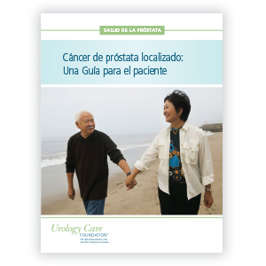 Localized Prostate Cancer Spanish