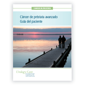 Spanish Advanced Prostate Cancer