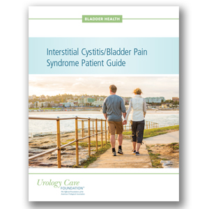 Interstitial Cystitis/Bladder Pain Syndrome Patient Guide