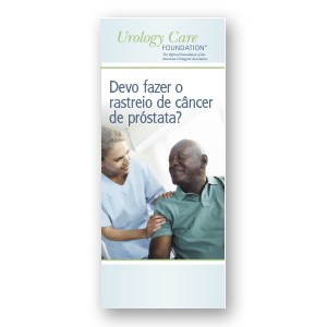 Brazilian Portuguese Prostate Cancer Screening