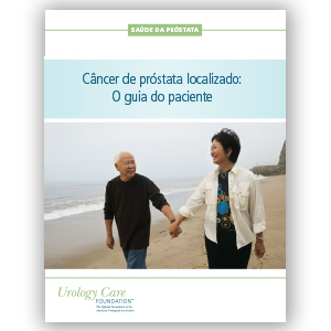 Brazilian Portuguese Localized Prostate Cancer