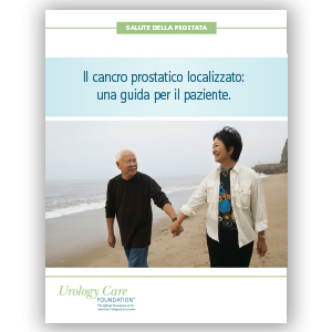 Italian Localized Prostate Cancer