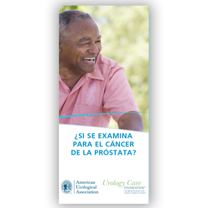 Should You Be Screened for Prostate Cancer? Spanish