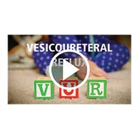 Get the Facts About Vesicoureteral Reflux (V.U.R.)