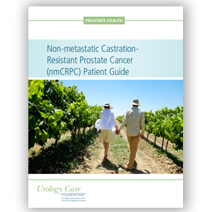 nmCRPC Patient Guide